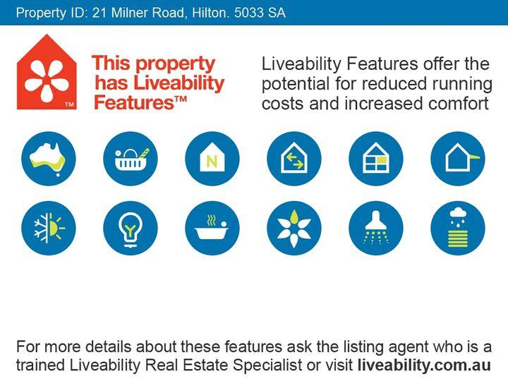 21 Milner Road, Hilton, SA