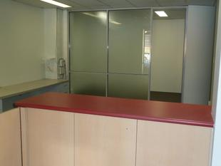 CBD Professional office 110 sqm opposite Court House - Mackay