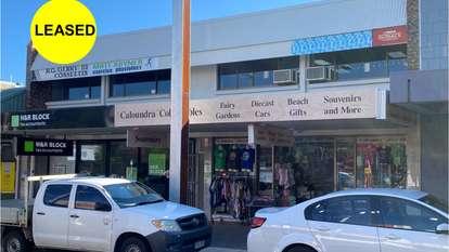 Office 4/61 Bulcock Street, Caloundra
