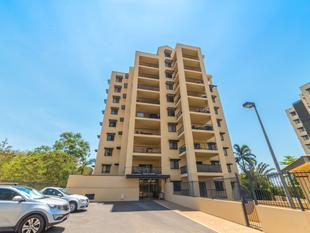 OPEN INSPECTION CANCELED DUE TO CYCLONE. Impressive City Apartment With Views To Match! - Darwin City