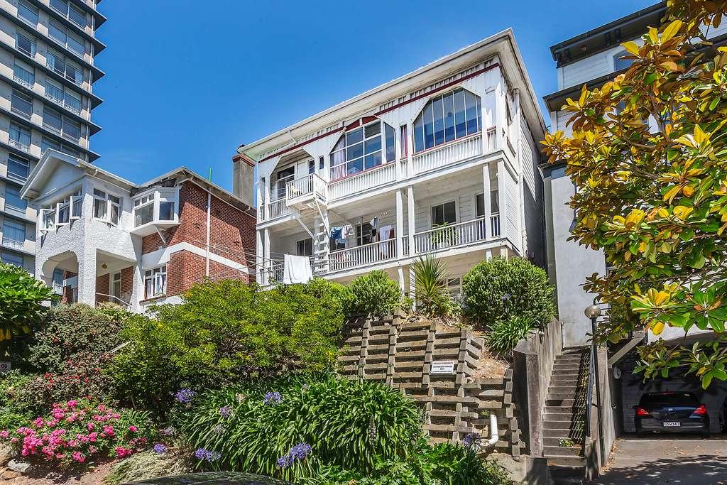 185 The Terrace, Te Aro, Wellington City 6011