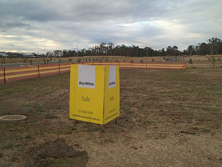 Lot 4208 Leary Close, Leppington, NSW