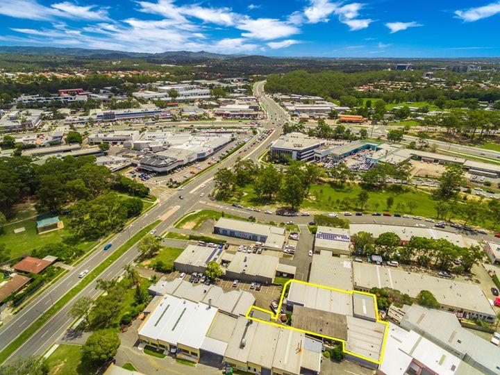4/183 Currumburra Road, Ashmore, QLD