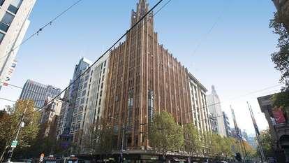 413/220 Collins Street, Melbourne