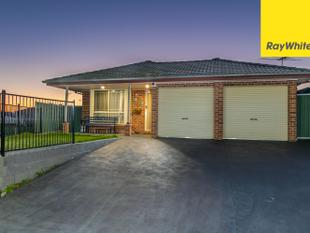Fantastic Family Home, Priced to Sell Quickly! - Mount Druitt