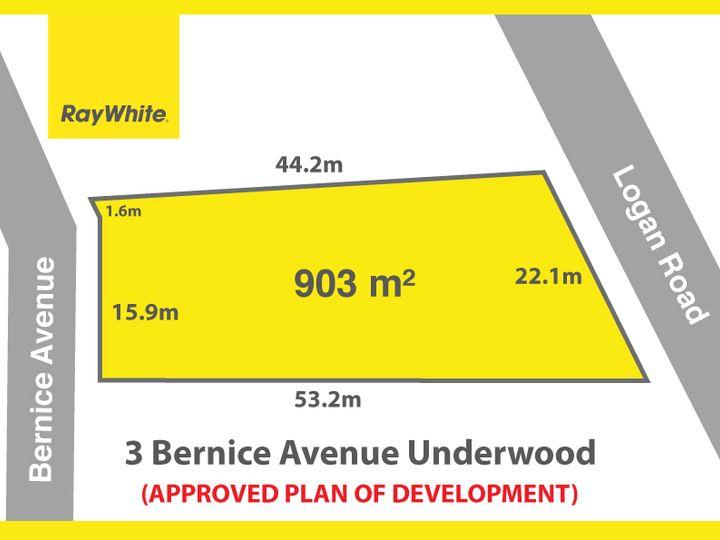 3 Bernice Avenue, Underwood, QLD