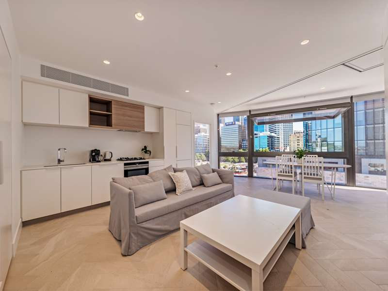708/11 Barrack Square, Perth, WA 6000