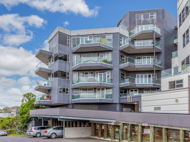 203/23 Hargreaves Street, Auckland Central, Auckland City