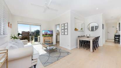 9/435 Old South Head Road, Rose Bay
