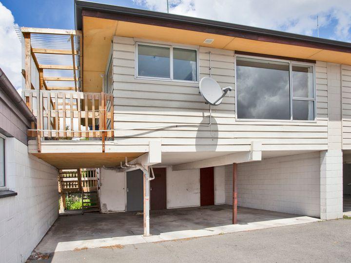 4/40 Longfellow Street, Sydenham, Christchurch City