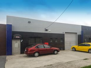 HIGHLY SOUGHT AFTER INDUSTRIAL POCKET - Preston