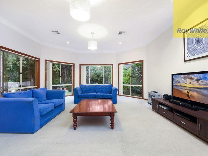 4 Gowan Brae Avenue, Oatlands, NSW