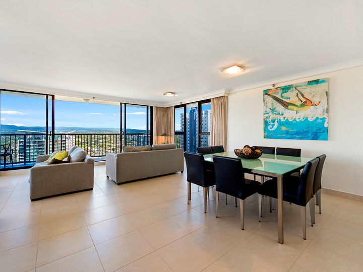 4 Old Burleigh Road, Surfers Paradise, QLD