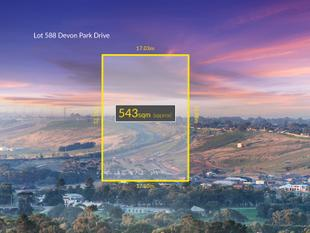 Great Elevation - Minimal Undulation - Titled & Ready To Build! - Highton