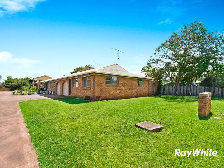 4A Cathro Street, Rockville, QLD