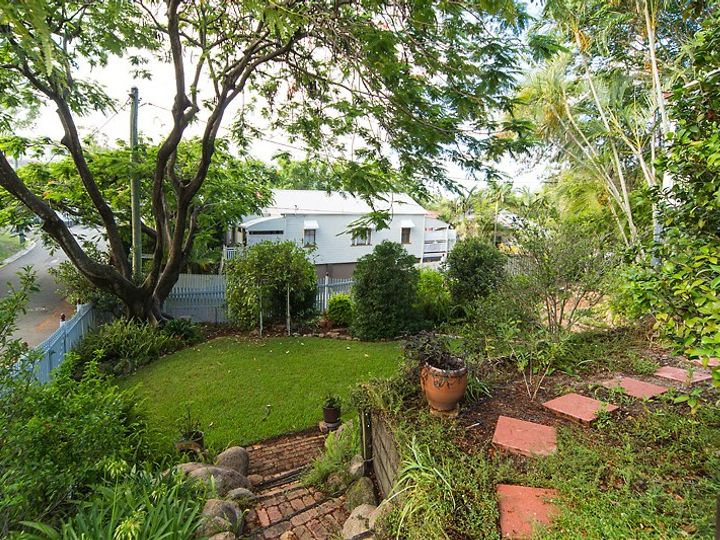 28 Wolseley Street, Paddington, QLD