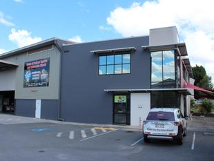 Functional Office with Ample Parking - Darra