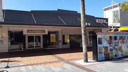 21 Spring Street, Tauranga