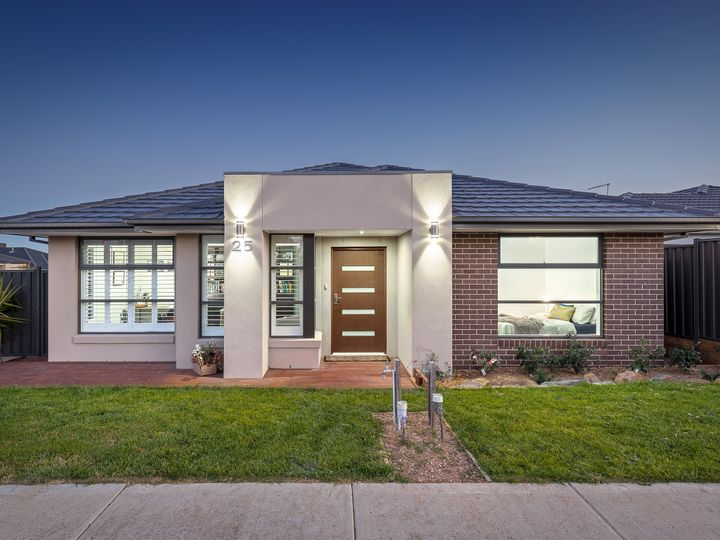 25 Birchmore Road, Wollert, VIC