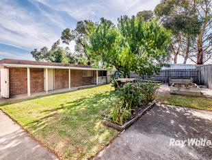 UNDER OFFER - Cranbourne North