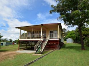 Large Family Home On Half An Acre - Esk