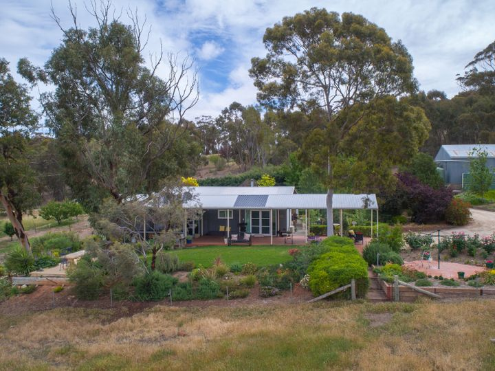 104 Sollys Hill Road, Watervale, SA