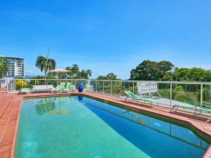 404/73-75 Esplanade, Cairns City, QLD