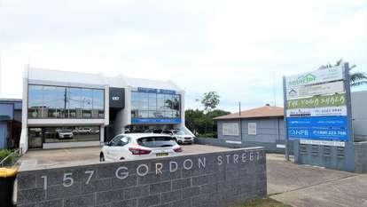 3 & 4/157 Gordon Street, Port Macquarie