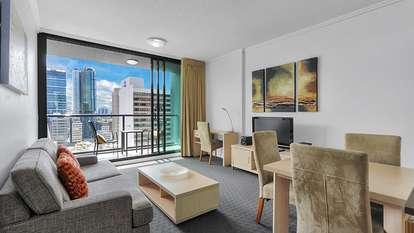 1506/128 Charlotte Street, Brisbane City