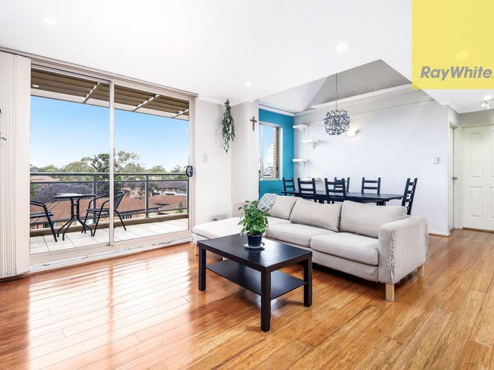 135/18 Sorrell Street, Parramatta, NSW