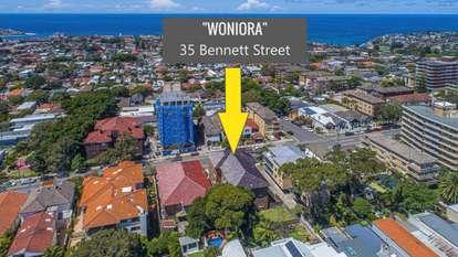 35 Bennett Street, Bondi