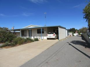 IMMACULATELY PRESENTED PROPERTY - Carnamah