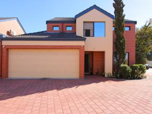 High quality townhouse. Serious financial circumstances compel sale. - Bayswater