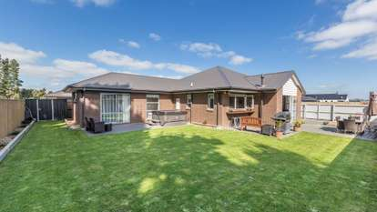 47 Hungerford Drive, Rolleston
