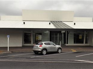Retail / Office Opportunity - Te Puke