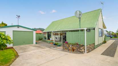 17A South Highway, Whitianga