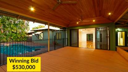 9 Hawkes Place, Cable Beach