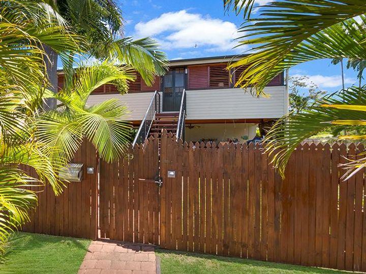 29 Roberts Street, Hermit Park, QLD