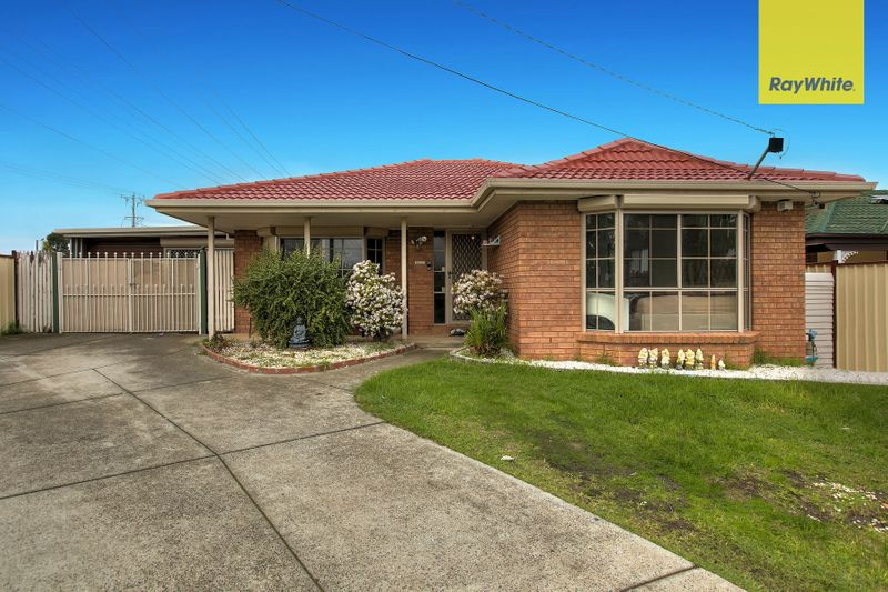 2 Kurung Drive, Kings Park, VIC - Residential House for Sale