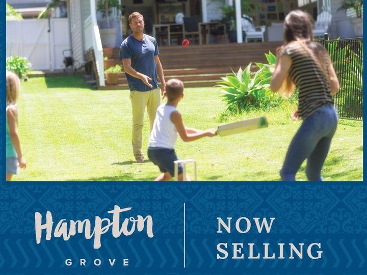 Lot 20 Hampton Grove, Mount Louisa, QLD