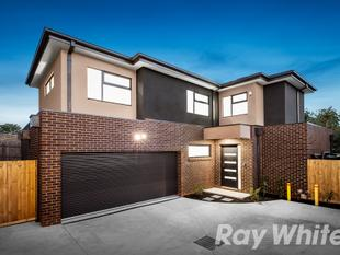 Four Bedroom Brand New Townhouse - Mitcham