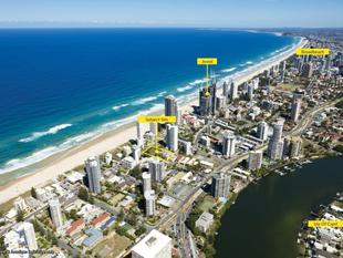 Approved Major Beachside Development Site - Surfers Paradise