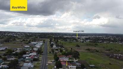 140 Old Bundarra Road, Inverell