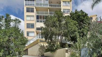 11/7 Prospect Terrace, Kelvin Grove