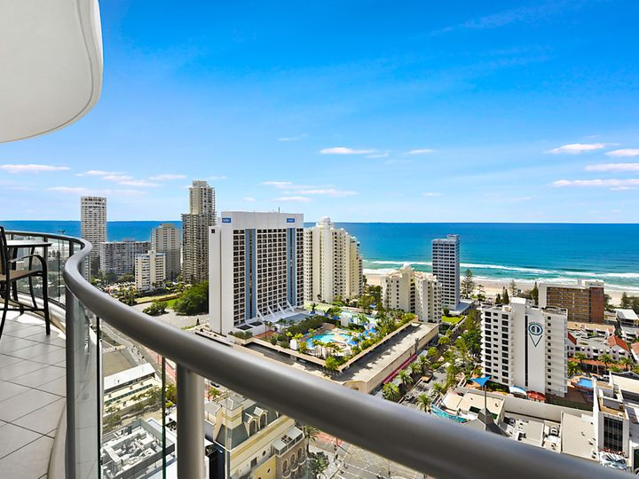 2244/23 Ferny Avenue, Surfers Paradise, QLD