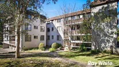 6/2-4 Lachlan Avenue, Macquarie Park