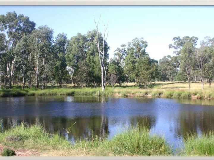 Darr Creek, QLD