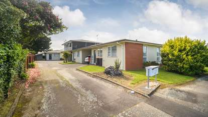 43 Albert Street, Palmerston North Central