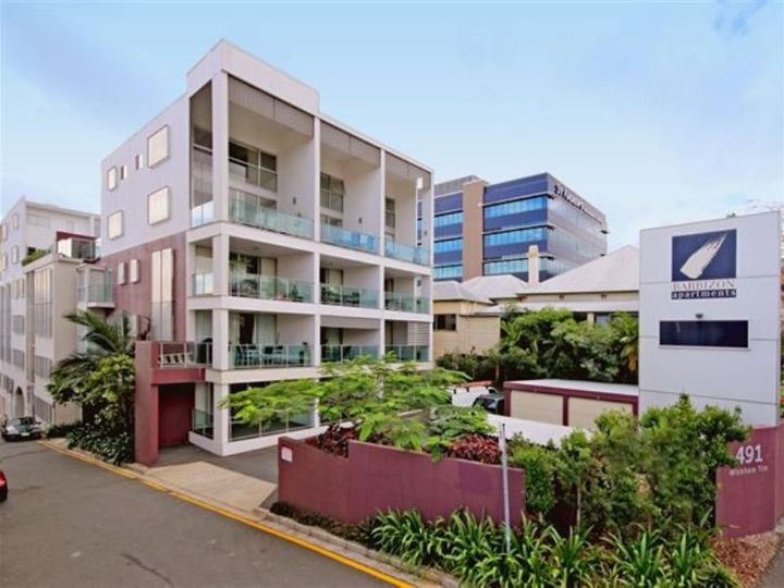 305/491 Wickham Terrace, Spring Hill, QLD