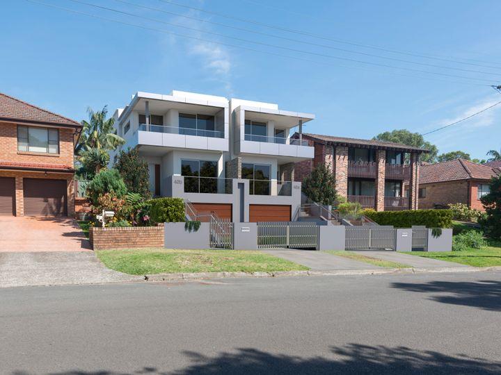 Hurstville Grove, NSW